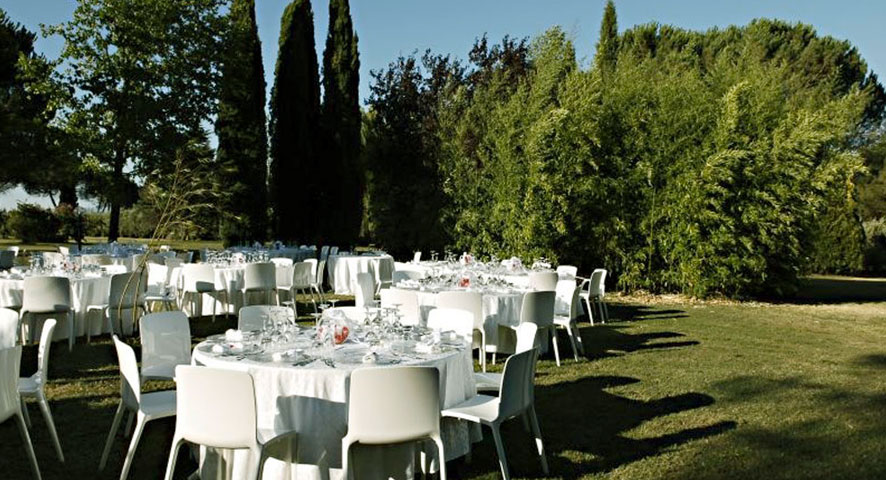 Catering Matrimoni Firenze